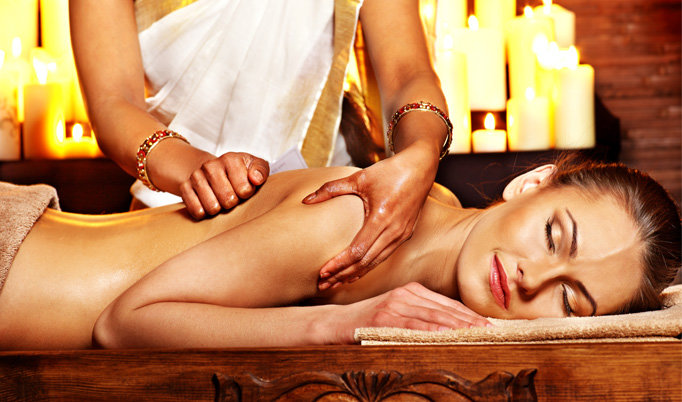 Ayurveda Massage Wildeshausen