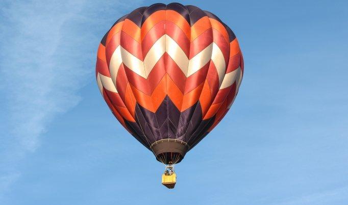 Ballonfahrt für Zwei in Regensburg