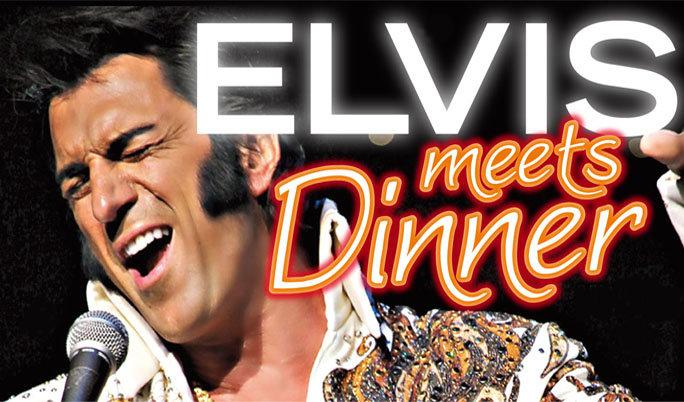 Elvis Dinner SHow