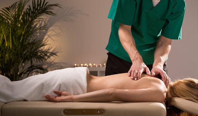 Massage Kurs für Paare in Braunschweig