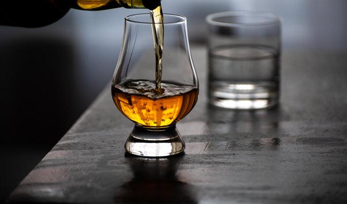 Online Rum Tasting